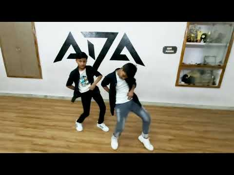 Whattey Beauty Song Dance Cover Video | Bheeshma | Nithin | Arun Master |