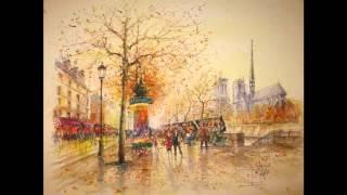 Paris Có Gì lạ Không Em -Ngô Thụy Miên -Hòa Tấu -NDD