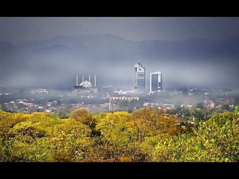 World's beautiful city Islamabad|| Capital of Pakistan|| اسلام آباد