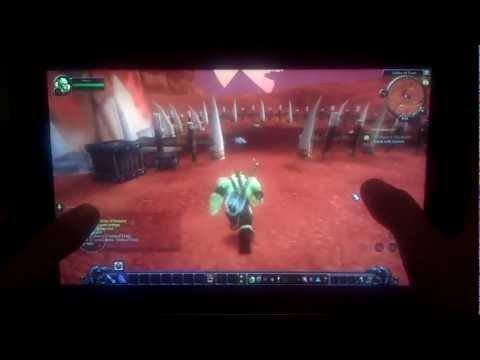 Descargar World Of Warcraft Y Jugar Gratis FUNCIONA! (2012)