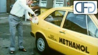 Alternative Antriebskonzepte - So weit war die Autoindustrie 1975