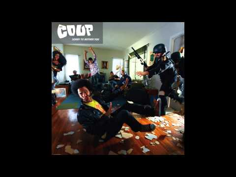 "The Coup - ""Violet"" (Full Album Stream)"