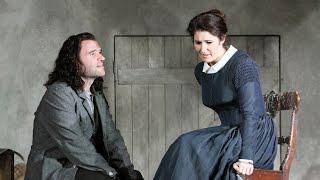 La bohème – 'Che gelida manina' aria (Puccini; Michael Fabiano, Nicole Car; The Royal Opera)