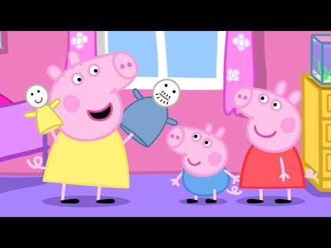 Peppa Pig Nederlands | Dingen Maken | Compilatie | 1 Uur - 4K! #PPNL2018