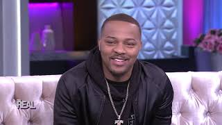 PART ONE: Bow Wow on Being a Dad and More!