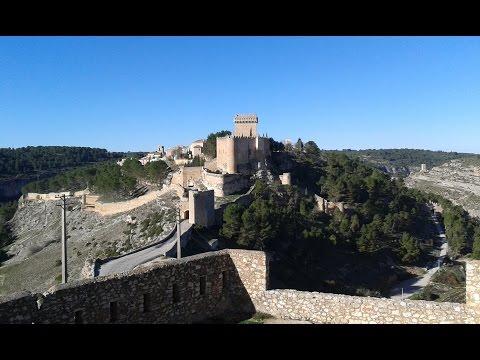 Pueblos de España: Alarcón (Cuenca)