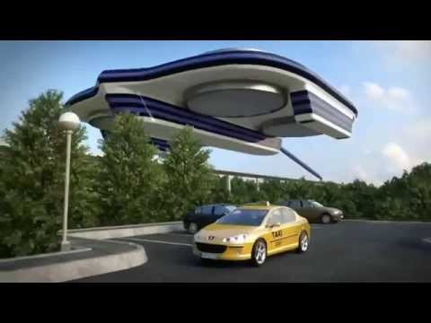 Future Transportation Technology Will Blow Your Mind