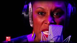 ساعة موسيقى مع Sandra Nkake