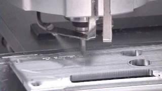 CNC Engraving & Milling
