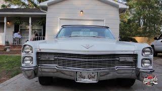 видео Наши работы » ГАЗ-69 от Truck Garage