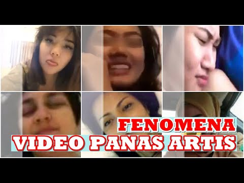 Video 'Heboh' Artis Indonesia Makin Marak