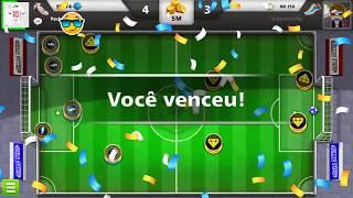 Soccer Stars France 5M Pedrinho Vs Billy Miniclip
