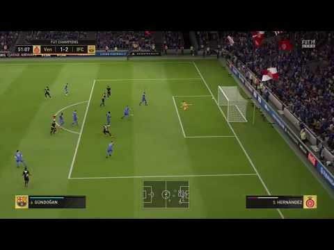"Fifa 19 ""Wavin' Flag"" Shots And Post Compilation"