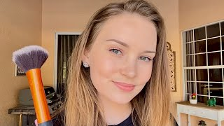 chill, lofi asmr ✨ hanging out, tapping, whispering