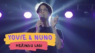 Yovie & Nuno - Merindu Lagi Live at Agrifest 2019