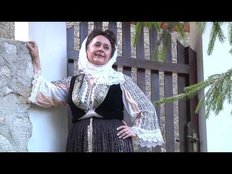 Angelica Stoican   Ma Suii In Dealu' Cernii