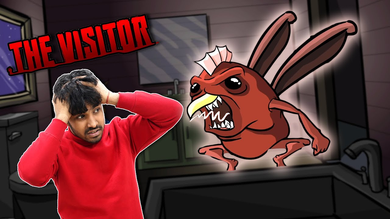 Download THIS MONSTER IS SO SCARY !