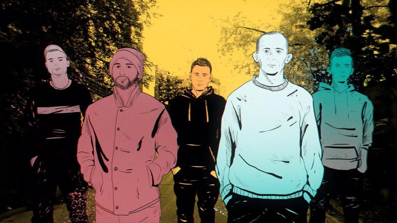 Eldo x Czarny/HIFI x DJ Kebs x Druga Strona Ulicy: Sztuka Niepodległa – Pokolenia