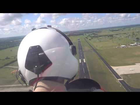 Autogyro Extreme Flying, Vertical Descents