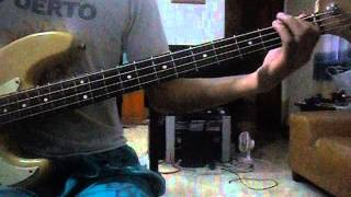 You Alone Are God by Hillsong (Bass Lesson)
