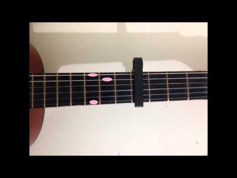 Tamally Maak Guitar Lesson