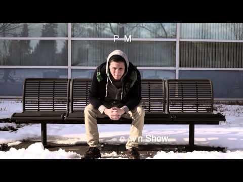 Nate Feuerstein (N.F) Promo Video