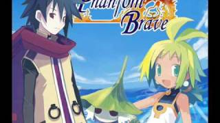 """Phantom Brave """"Game Breaker"""" OST"""