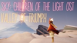 Sky: Children of the Light OST - Valley of Triumph
