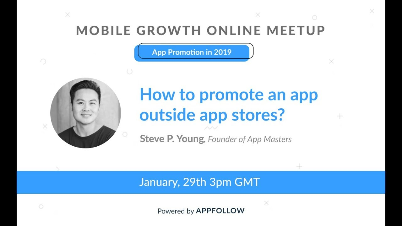 How to Promote an App Outside Ap      Blog   AppFollow