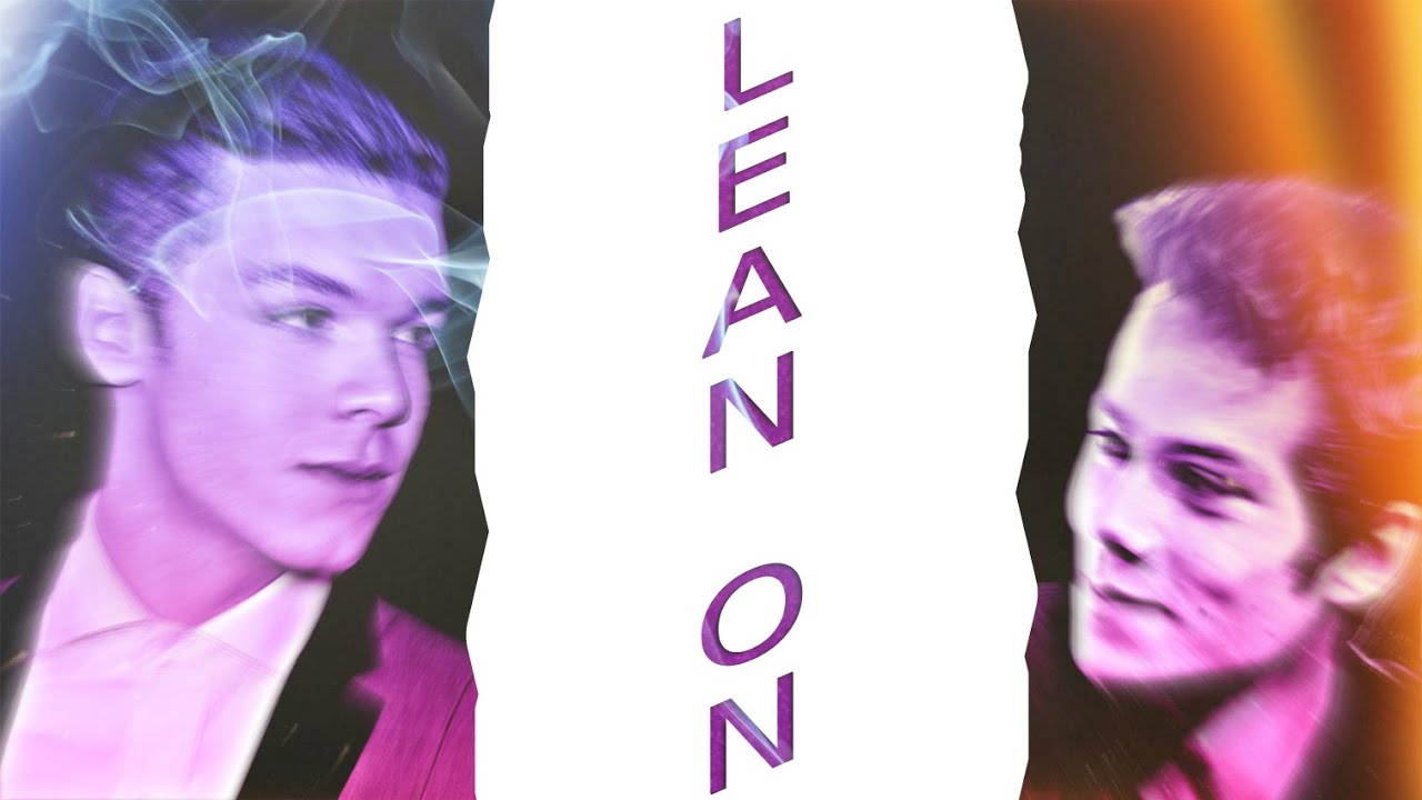 dylan ob and cameron mn | lean on