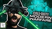 GUNGAME MET NIGHT VISION BRILLEN OP | Call of Duty: Modern Warfare | LOG
