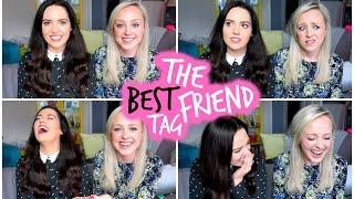 Best Friend Tag | velvetgh0st ♡ Thumbnail