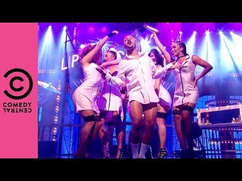 "Aston Merrygold Performs Madonna's ""Like A Virgin"" | Lip Sync Battle UK"