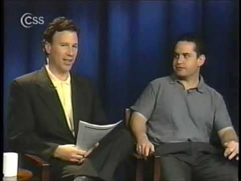 Interview with Chris Stoltzman, James Thorpe, & David Oblas