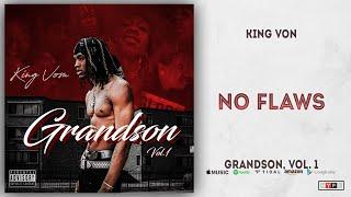King Von - No Flaws (Grandson 1)