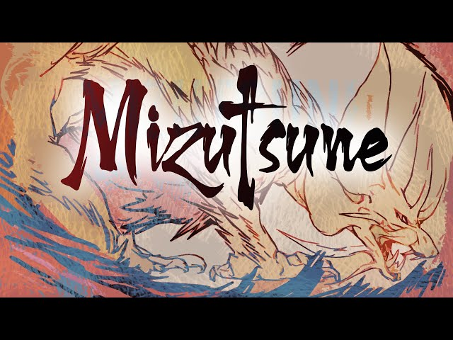 Making Of #26 - Mizutsune