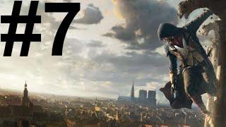 Assassin's Creed Unity 100% Walkthrough - Part 7 - Sequence 3 - Mémoire 2