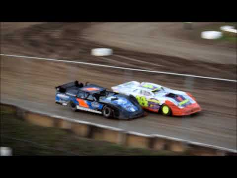 RIVERSIDE INT SPEEDWAY LATE MODELS 6-23-18