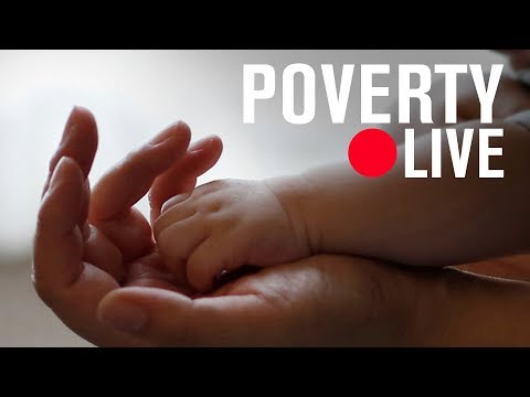 Gov. Matt Bevin: Reforming foster care systems at the state level   LIVE STREAM
