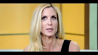 Ann Coulter: Trump Proves 'God Hasn't Given Up On America'