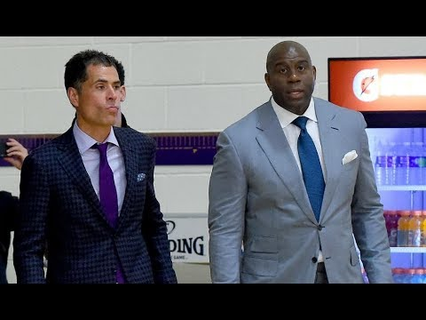 Lakers To focus on 2019 Free agency?! My Reaction and Input On this Rumor Live