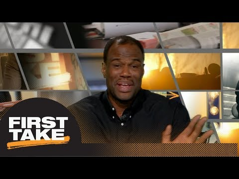 David Robinson on Kawhi Leonar nba draft