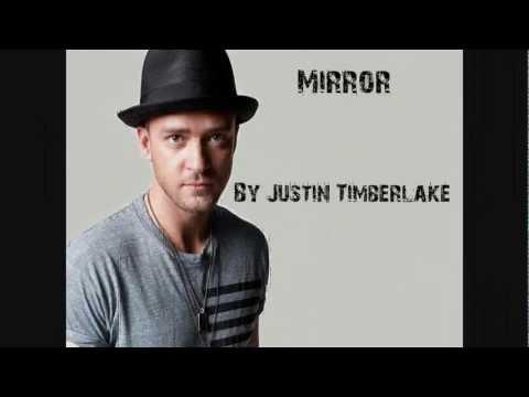 Justin Timberlake - Mirror (Lyrics)