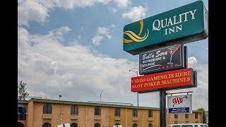 Quality Inn O'Hare Airport - Schiller Park Hotels, Illinois