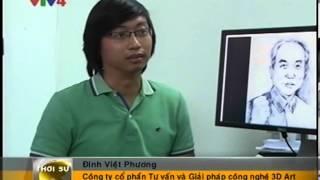 Thế hệ trẻ Việt Nam hướng về Đại tướng Võ Nguyên Giáp