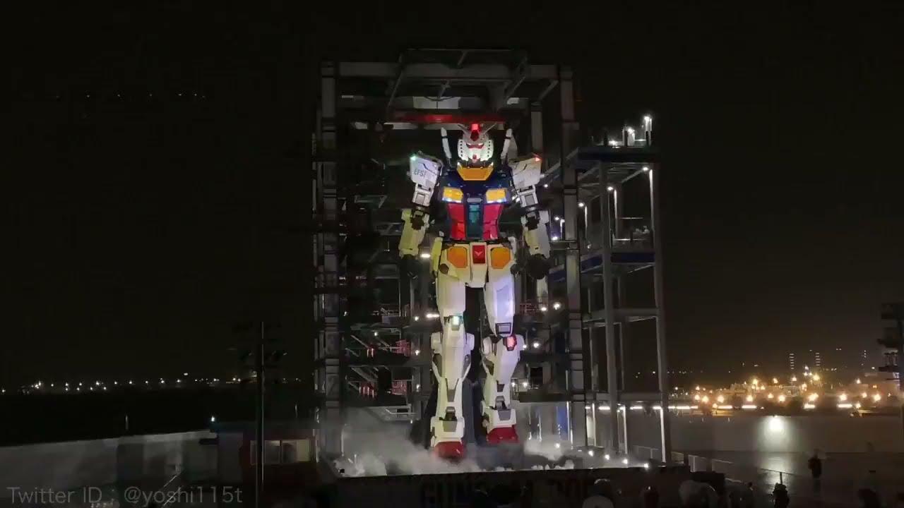 Gundam Factory Yokohama 43.