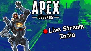 Apex Legends live Stream  ndia Kings Canyon  s Back