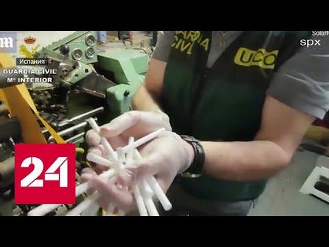 Тысячи контрафактных сигарет в час: кто и в каких условиях трудился на подпольном табачном заводе …