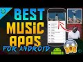 BEST Apps To Download Music On ANDROID For FREE! (High Quality Songs with album( Covers) 2018