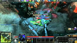 The Alliance vs Team Empire Game 2 - joinDOTA Masters Grand Final - @TobiWanDOTA @RyuUboruZDotA